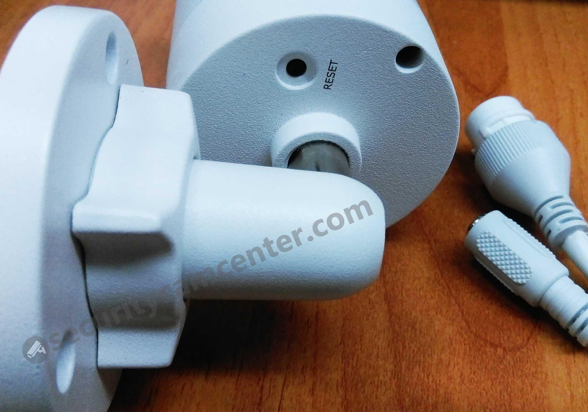 Review: Hikvision Mini Bullet IP Camera