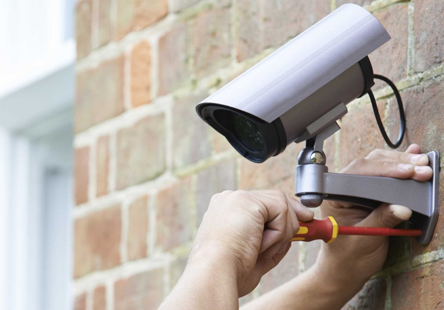 Tips before installing security cameras - SCC - CCTV on