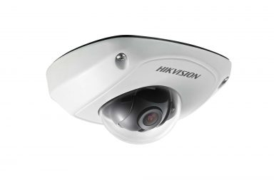 Review: Hikvision DS-2CD2542FWD-IWS 4MP Mini-Dome Wireless IP Camera
