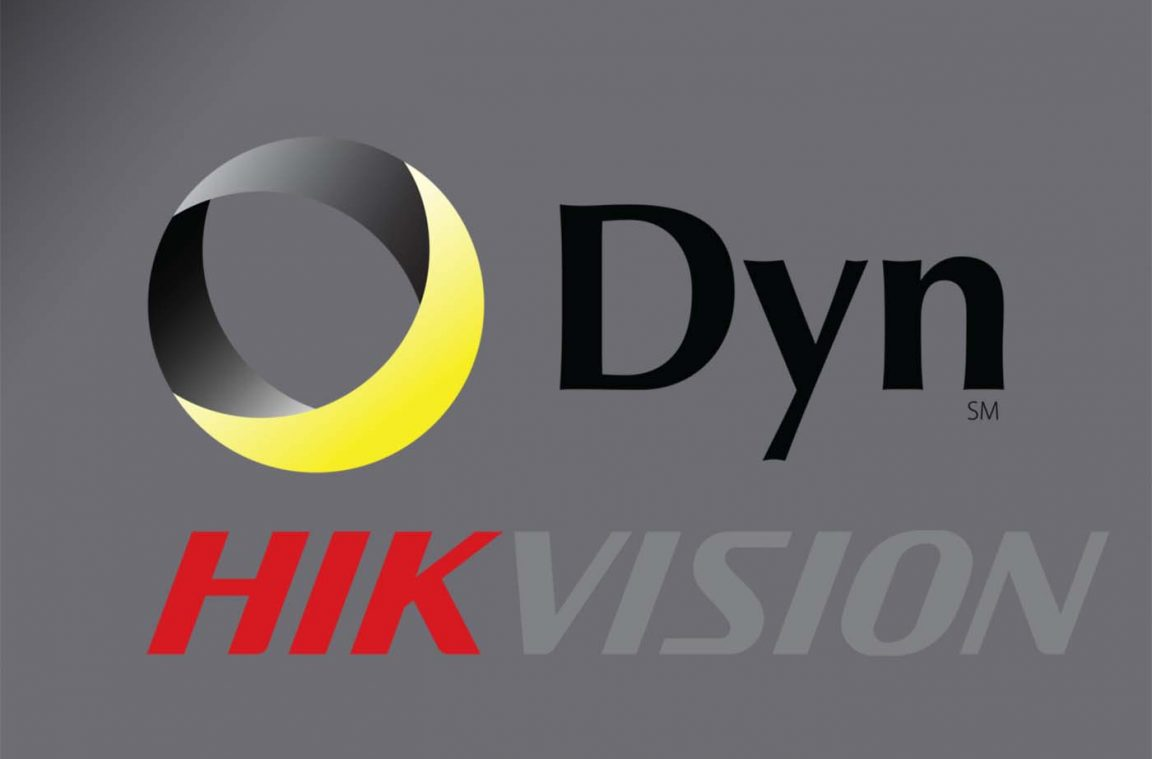 How To Set The Ddns Dyndns On The Hikvision Nvrs Dvrs