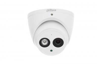 Review: Dahua IPC-HDW4431EM-AS 4MP Turret IP Camera