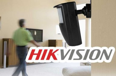 Set up motion detection email alert for Hikvision camera/NVR