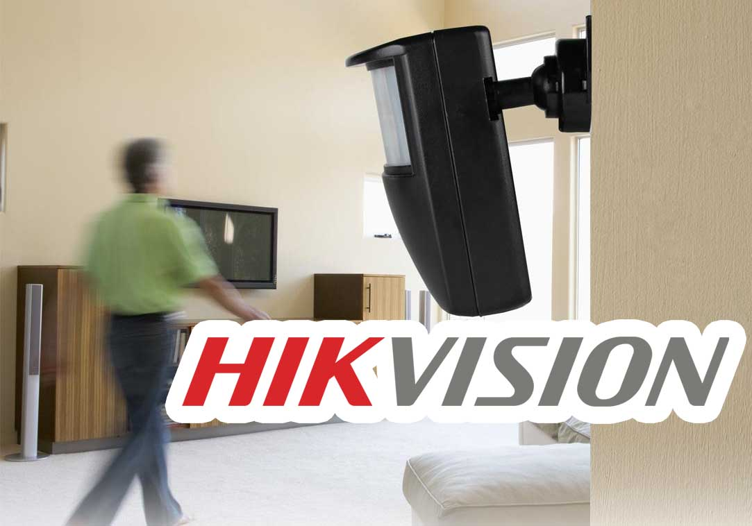 Set up motion detection email alert for Hikvision camera/NVR - SCC