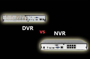 NVR vs DVR
