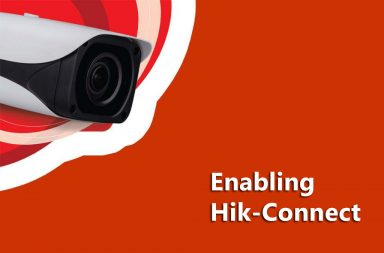 How to enable P2P (Hik-Connect) on Hikvision devices