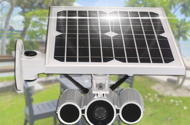 Buyer's Guide: Solar powered security cameras