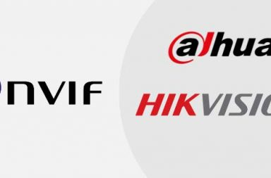 Hikvision and Dahua