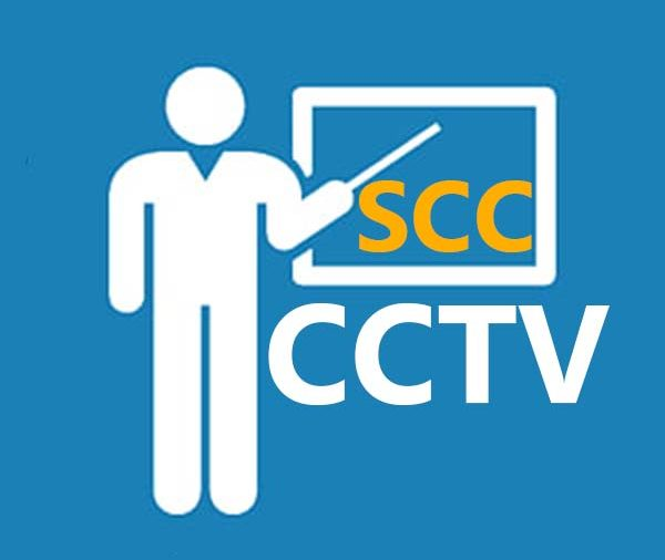 Learning CCTV