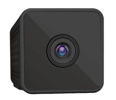 spy camera with audio