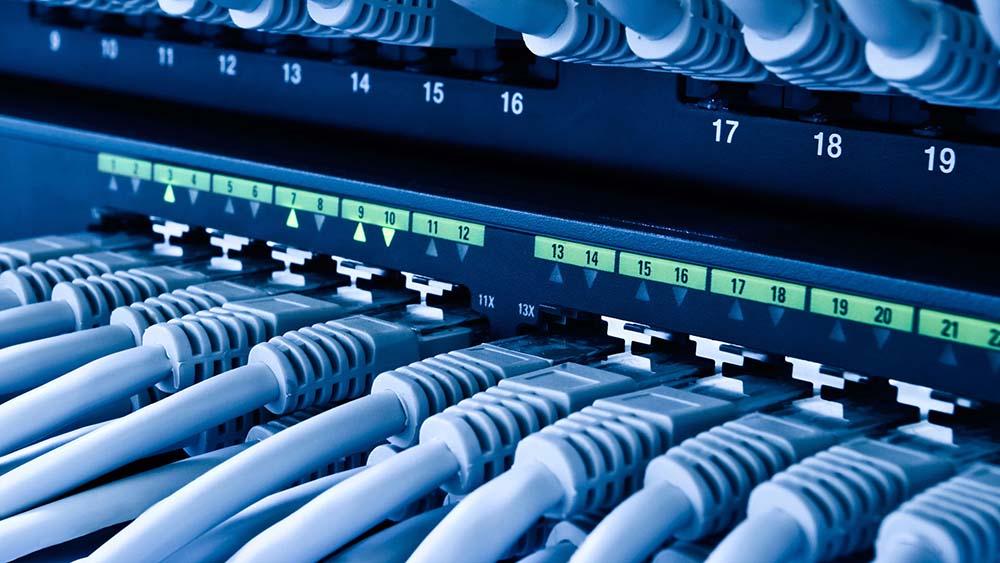 Do Ip Security Cameras Slow Down The Internet Securitycamcenter Com