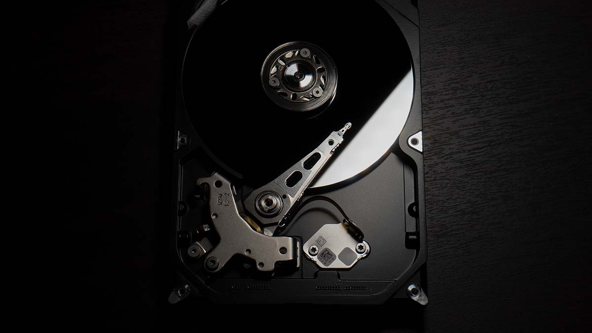 How to Extend the Life of a Hard Drive in a CCTV Recorder