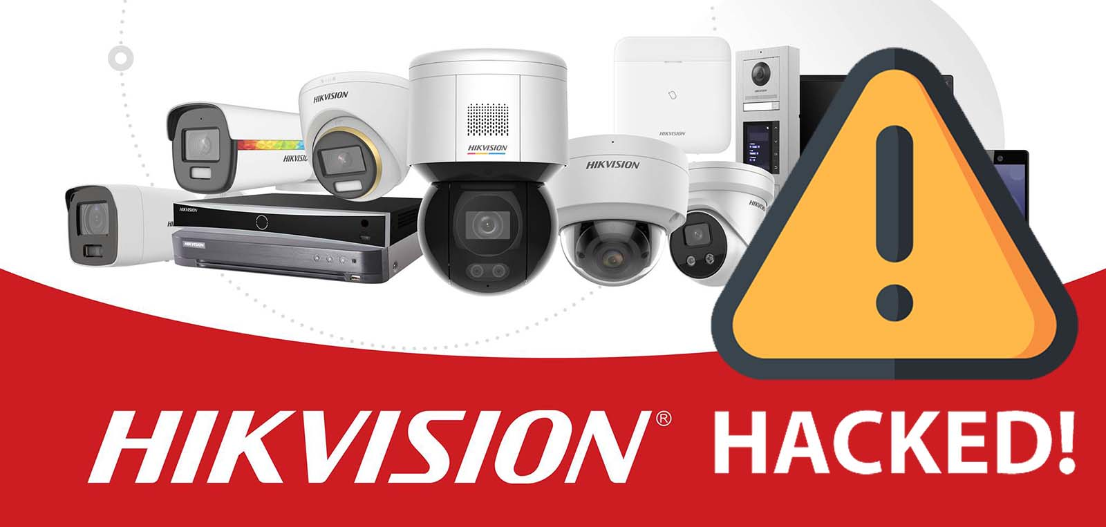 Hikvision 2021 Critical Vulnerability